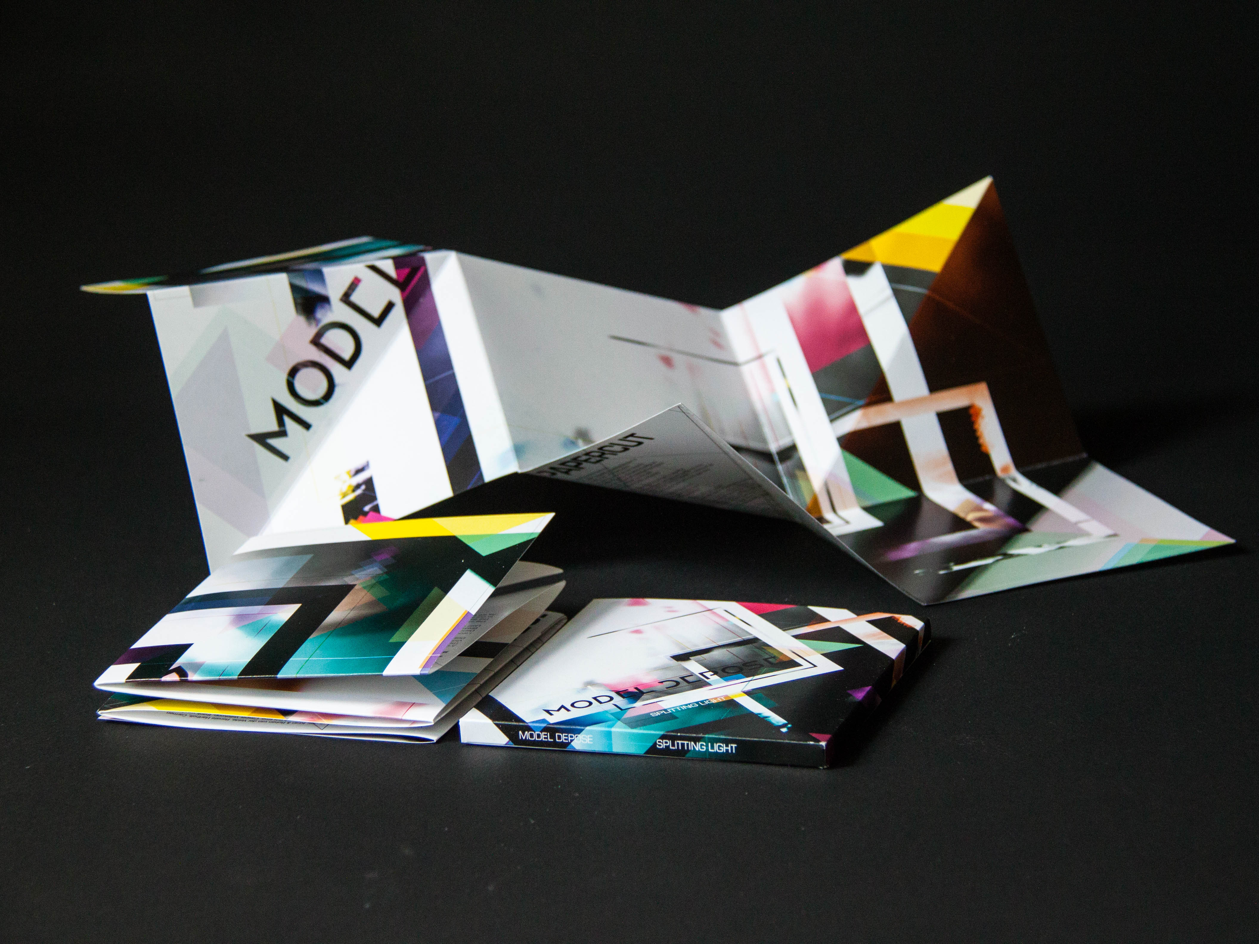 CD - Model Depose
