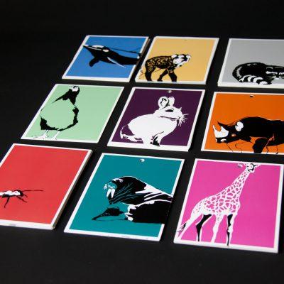 Kaartspel - Gemeente Emmen